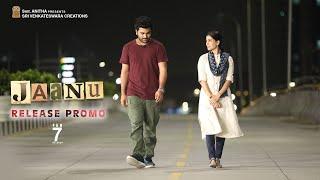 Jaanu Release Promo 2
