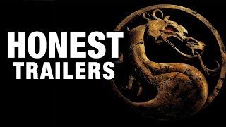 Honest Trailers - Mortal Kombat