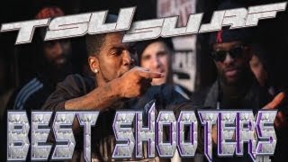 SMACK/URLTV/BIG CHEESE PRESENTS: TSU SURF – BEST SHOOTERS