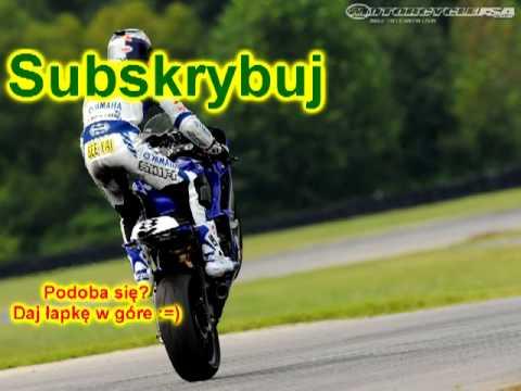 Mix piosenek o tematyce motocyklowej cz.3