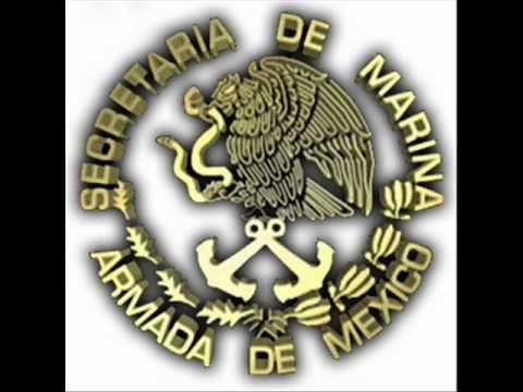 Himno Infantes de Marina - Armada de Mexico
