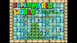 Walkthrough Super Mario World Vip & Wall Mix 1 Episode 1
