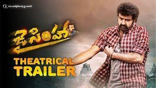 Jai Simha Trailer