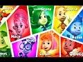 Фикси Город  – Детский игровой мультик для детей про фиксиков
