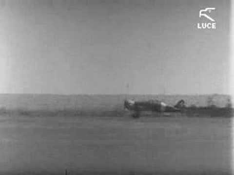 La Regia Aeronautica - Cinegiornale 1940
