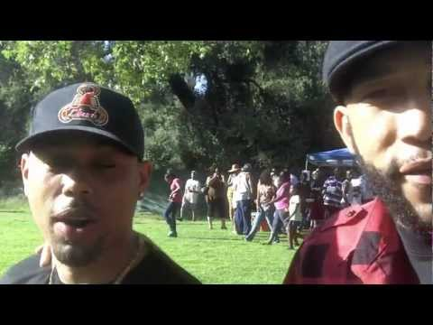 Aktive n LA - The Official 2011 Yardnic Footage