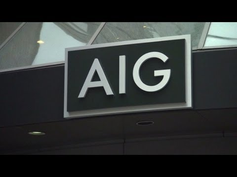 The AIG bailout worked  (business)