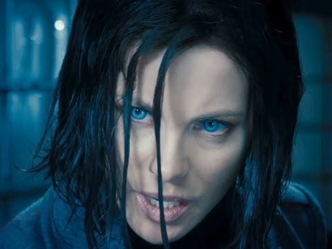 Underworld Awakening Movie Clip &quot;We're the Same&quot; Official 2012 [HD]