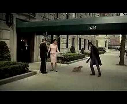 Nokia N93 Commercial