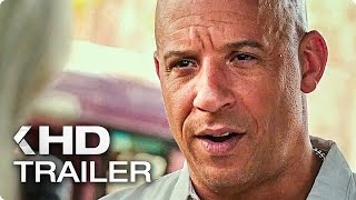 xXx: The Return of Xander Cage Trailer 2 (2017)