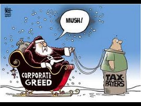 5  Corporations Escaping America to Dodge (Taxes)  7/25/14