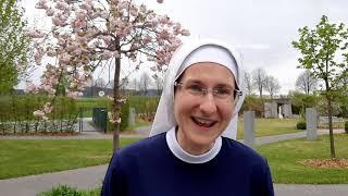 Sr. Maria Veronika Langer, Novizin