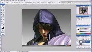 Rendering in Photoshop CS