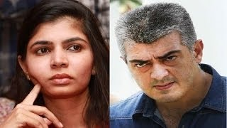 Watch Chinmayi and Ajith Fans On a Twitter war Red Pix tv Kollywood News 03/Sep/2015 online