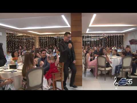 Cerimonial - Jantar Destaques 2017 - Orquestra Celebração 35 anos - 16 12 2017