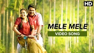 Mele Mele Video Song - Life Of Josutty