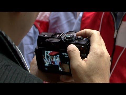 キヤノンのコンパクトデジカメフラッグシップ - PowerShot G1 X #DigInfo