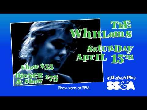 The Whitlams - SS&A Albury