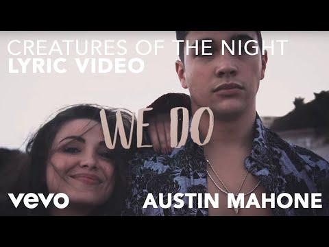 Creatures of the Night (Video Lirik) [Feat. Hardwell]
