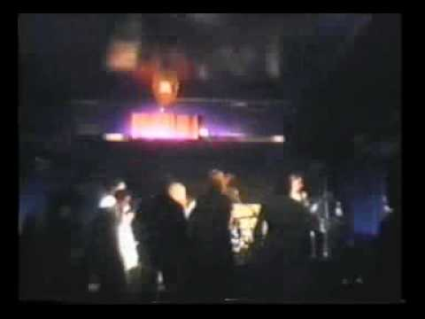Maggot Live Drunken Spider.wmv