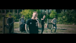 "Punk Goes Pop Vol. 6 - We Came As Romans ""I Knew You Were Trouble"" Music Video"