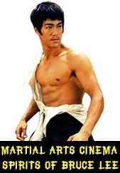 bruce lee movies-The Real Bruce Lee