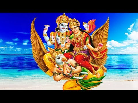 Sri Maha Vishnu Sahasranamam and Sri Lakshmi Dandakam - Sanskrit Spiritual