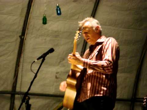 Tommy Emmanuel Guitar Boogie Jam