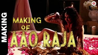 Making Of Aao Raja - Gabbar Is Back