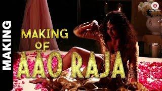 Making Of Aao Raja - Gabbar Is Back