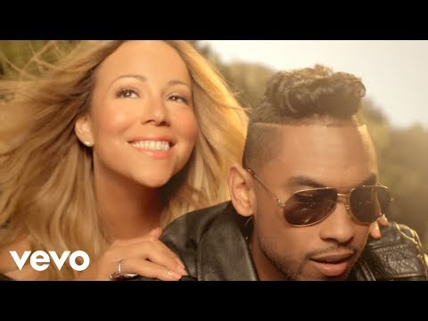 Mariah Carey - #Beautiful ft. Miguel 'Official Video'