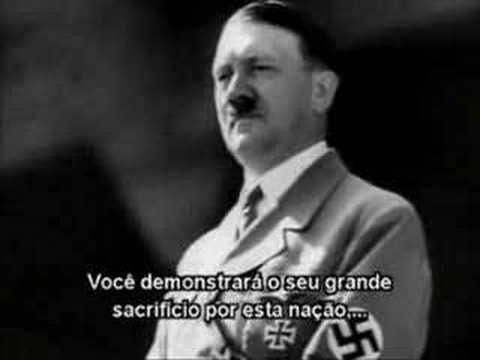 Nazismo - Parte 1