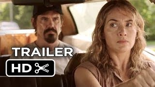 Labor Day Official Trailer (2013) - Kate Winselt, Josh Brolin Movie HD