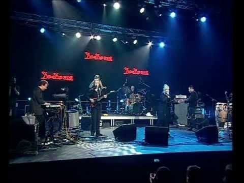 Shakatak - Do#Dj International jazz festival 2008 [Full Concert]