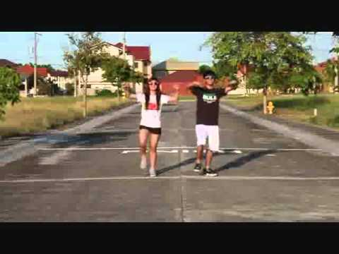 By Chance Dance Craze by; JAMICH