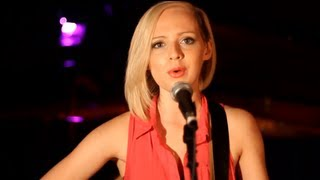 Taylor Swift - We Are Never Ever Getting Back Together - Madilyn Bailey Official Music Video Cover