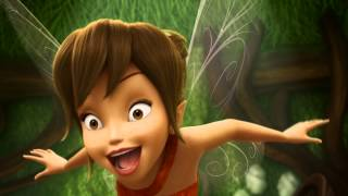 Tinker Bell and the Legend of the Neverbeast UK Trailer -- OFFICIAL Disney | HD