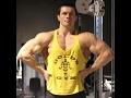 """Тренировка """"медленных"""" мышечных волокон (ММВ) для роста массы."""