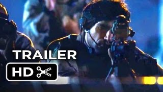 Captain Phillips Sneak Preview Trailer (2013) - Tom Hanks Movie HD