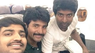 Watch Sivakarthikeyan's Rajini Murugan Sold-out for 40 Crores Red Pix tv Kollywood News 03/Mar/2015 online