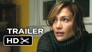 Lila & Eve Official Trailer #1 (2015) - Jennifer Lopez, Viola Davis Thriller HD