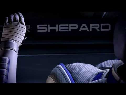 Shepard Tribute - I Am Free (Я свободен)