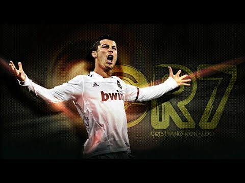 Cristiano Ronaldo [CR7]  2011 2012 New Session | HD |