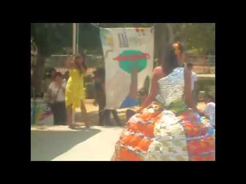 Encuetro Juvenil: Día Mundial del Medio Ambiente (parte3)