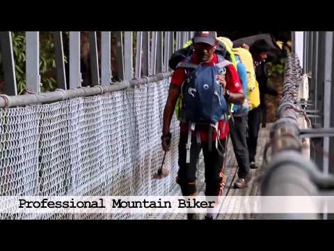 The Making of Yak Ru MTB Race