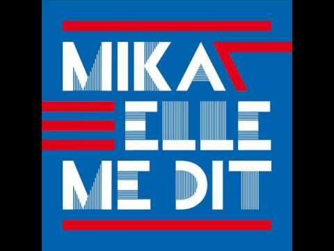 MIKA - NRJ (France) - 1st July 2011