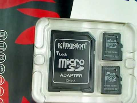 Kingston microSD Card Performance Test Comparison - Japan or Taiwan?