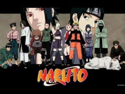 Naruto Shippuuden Viet Sub (trọn bộ)  tập 249