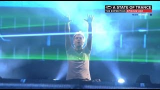 ASOT 600: The Complete Aftermovie