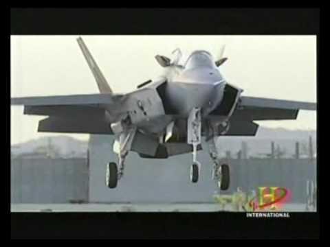 Lockheed Martin F-35 Lightning II Part 2